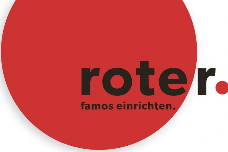 Roter Punkt Logo
