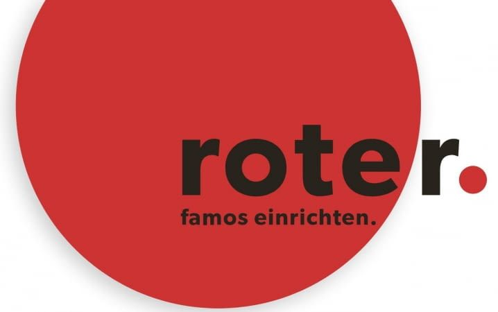 Roter Punkt